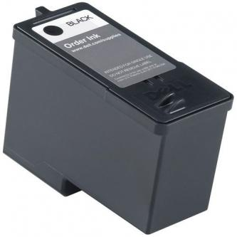 Dell originál ink 592-10211, MK992, black, 280str., high capacity, Dell 926, V305W