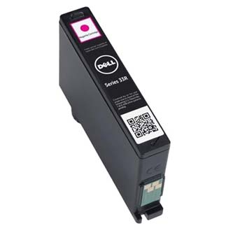 Dell originál ink 592-11814, J56GD, magenta, 700str., extra high capacity, Dell V525W, V725W